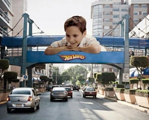 Hot Wheels - Sensation Marketing
