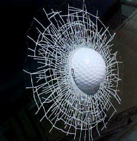 Golf Digest - Guerilla Marketing