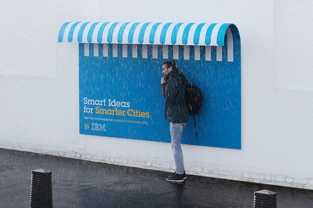 IBM - Sensation Marketing