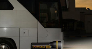 Duracell Ambient Marketing Idee