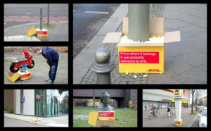 street marketing ideen