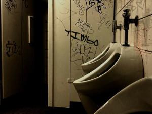 toiletten werbung marketing wc klowerbung