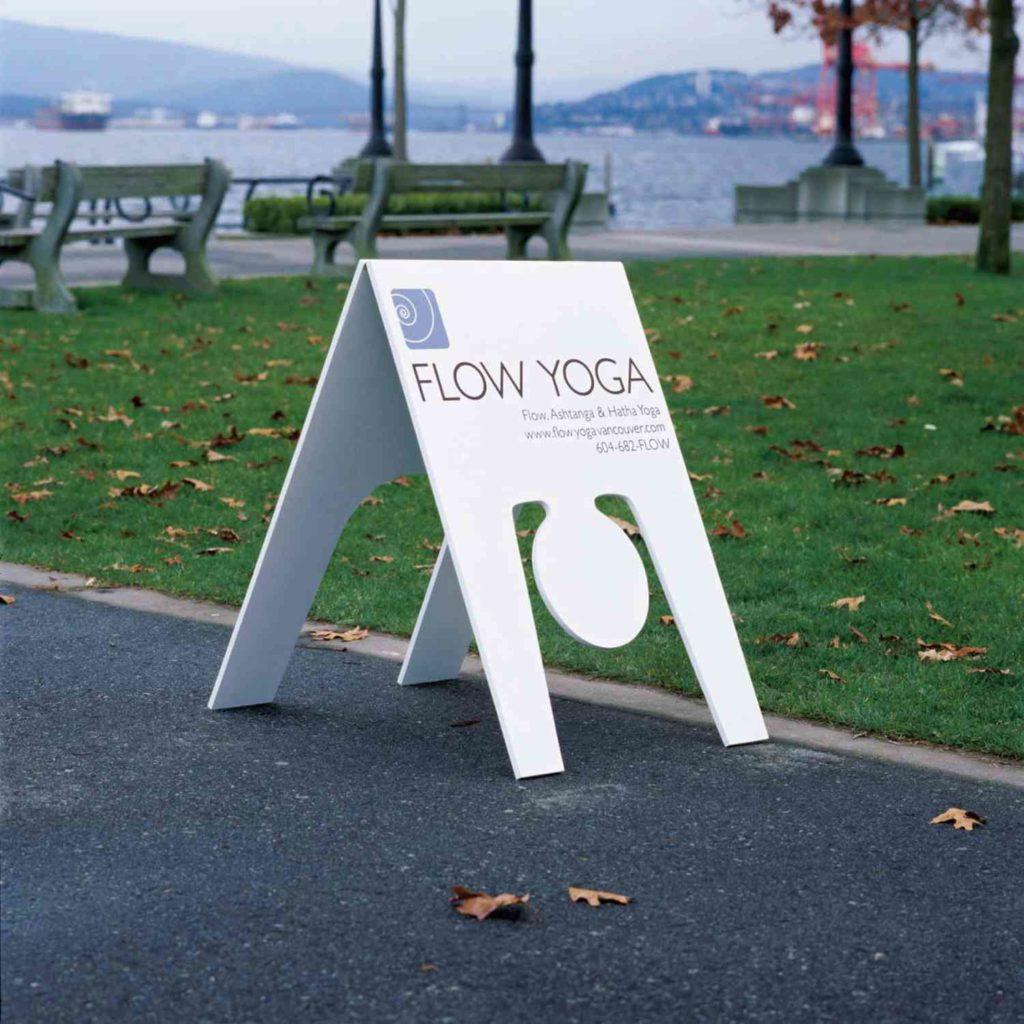 yoga studio marketing